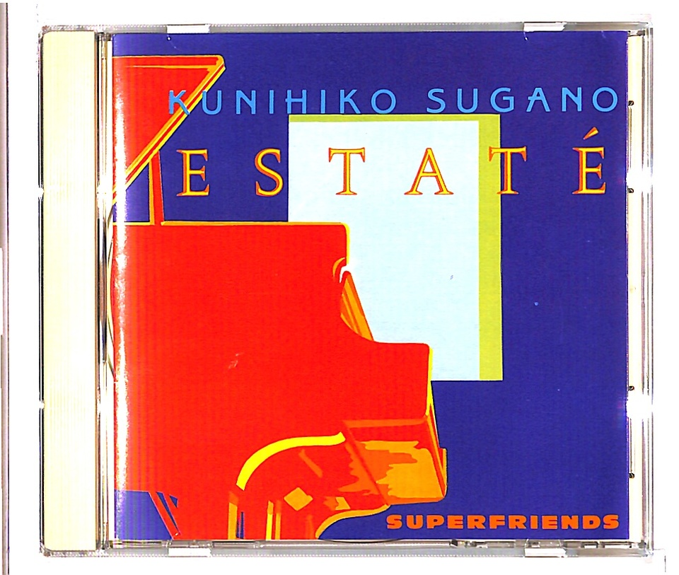 ESTATE/KUNIHIKO SUGANO 菅野邦彦 画像