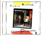 DIFFERENT PERSPECTIVES/ROBIN EUBANKS