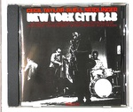 NEW YORK CITY R&B/CECIL TAYLOR-BUELL NEIDLINGER