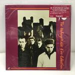 THE UNFORGETTABLE FIRE COLLECTION/U2
