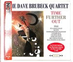 TIME FURTHER OUT/DAVE BRUBECK