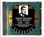 TEDDY WILSON AND HIS ORCHESTRA1935-1936