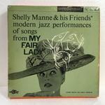 MY FAIR LADY/SHELLY MANNE