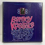 BARNEY KESSEL'S SWINGIN' PARTY