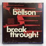 BREAK THROUGH!/LOUIE BELLSON
