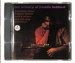 THE ARTISTRY OF FREDDIE HUBBARD