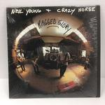 RAGGED GLORY/NEIL YOUNG&CRAZY HORSE