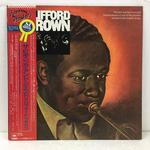 THE BEGINNING AND THE END/CLIFFORD BROWN