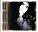 TIME AND LOVE THE ESSENTIAL MASTERS/LAURA NYRO
