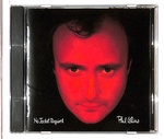 NO JACKET REQUIRED/PHIL COLLINS
