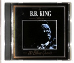 20 BLUES GREATS/THE B.B. KING COLLECTION