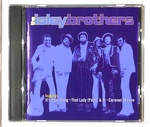 SIPER HITS/THE ISLEY BROTHERS