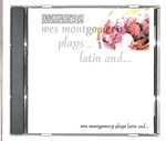 PLAYS LATIN AND.../WES MONTGOMERY