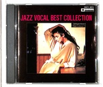 JAZZ VOCAL BEST COLLECTION