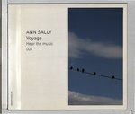 VOYAGE HEAT THE MUSIC 001/ANN SALLY