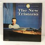 THE NEW TRISTANO/LENNIE TRISTANO