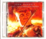 TAISCE-THE CELEBRATED RECORDINGS/JOHN DOHERTY