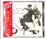 GO MAN!/SONNY CRISS