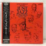 GENE NORMAN PRESENTS JUST JAZZ CONCERTS 1947〜49