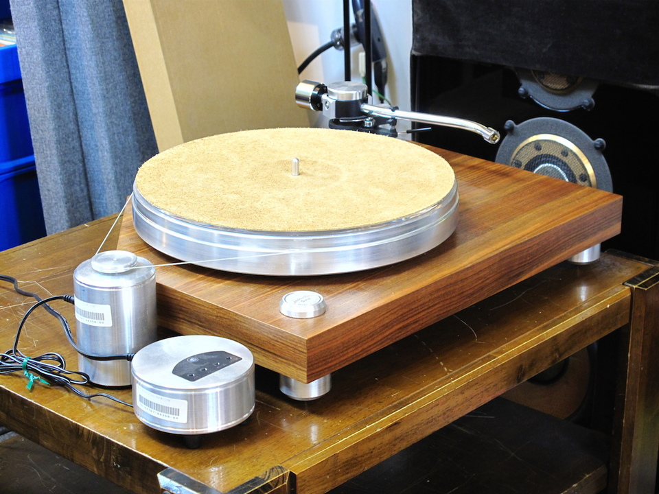 Solid classic wood system MK2 Acoustic Solid 画像