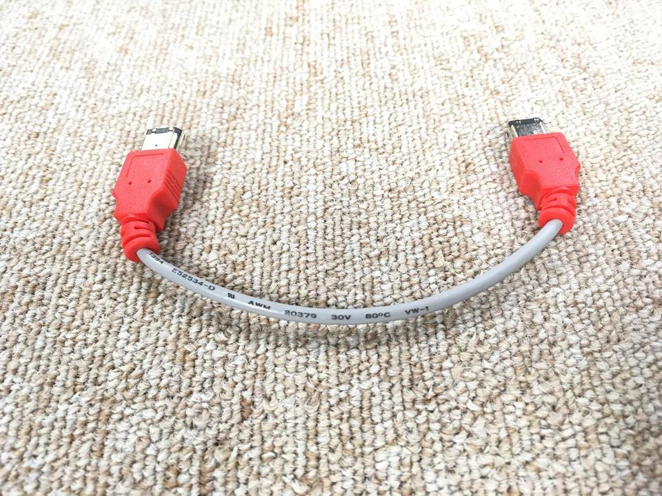 firewire 400 unibrain 画像