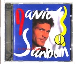 【未開封】A CHANGE OF HEART/DAVID SANBORN