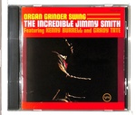 ORGAN GRINDER SWING/JIMMY SMITH