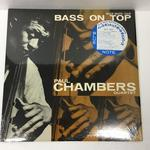 BASS ON TOP/PAUL CHAMBERS