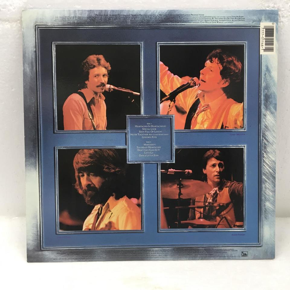 LET'S GO/NITTY GRITTY DIRT BAND NITTY GRITTY DIRT BAND 画像