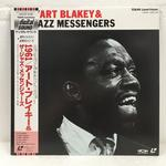 1961/ART BLAKEY & THE JAZZ MESSENGERS