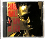 AS RAW AS EVER/SHABBA RANKS