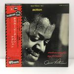 ACTION/OSCAR PETERSON