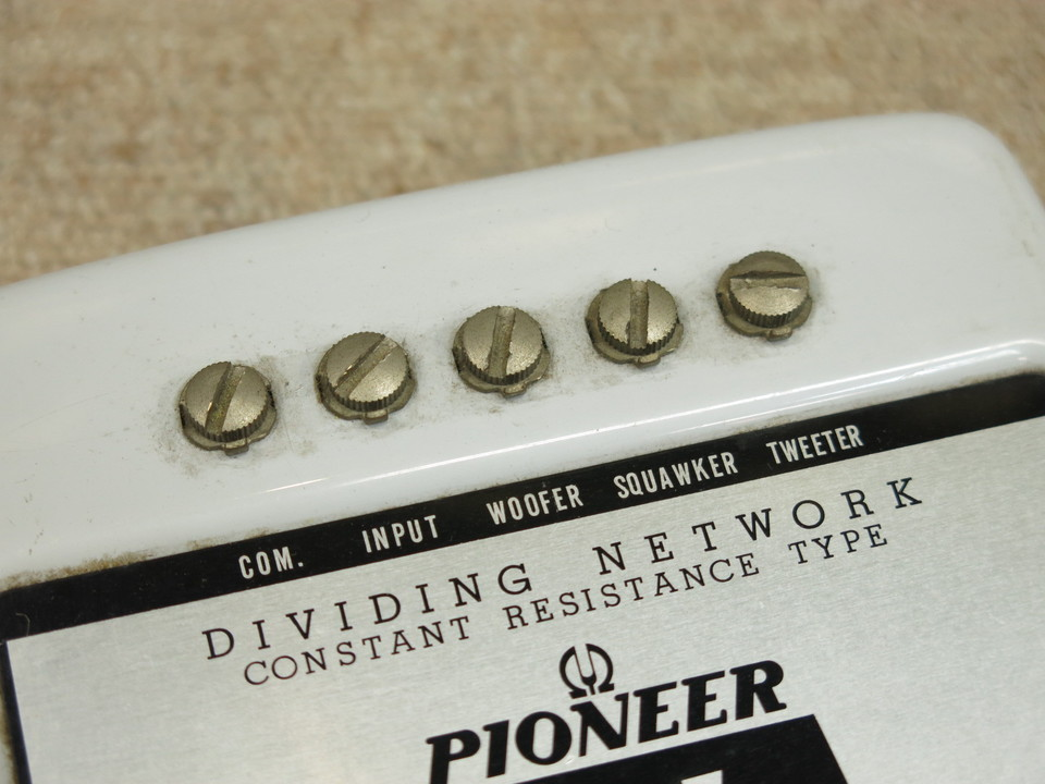DN-7 Pioneer 画像