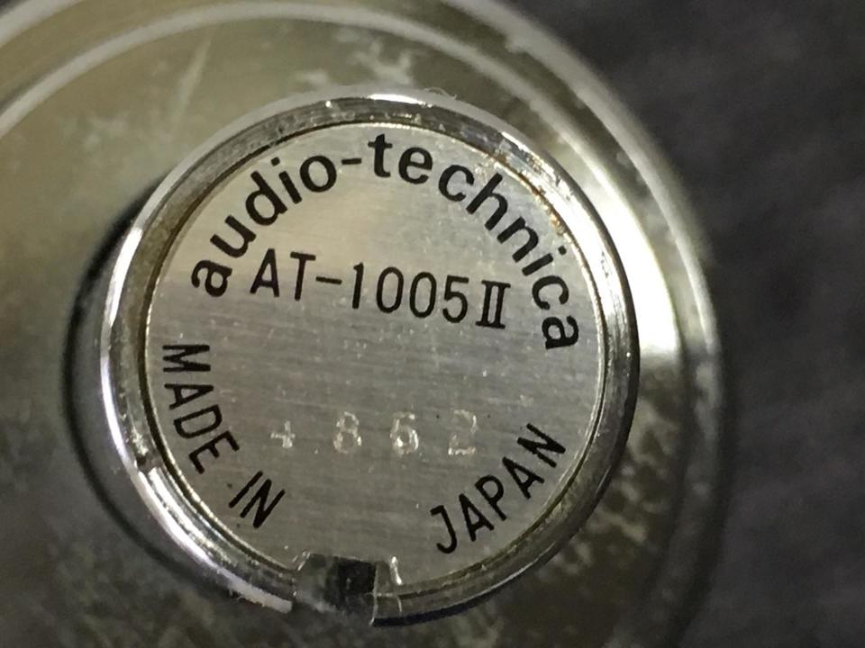 AT-1005/2 audio-technica 画像