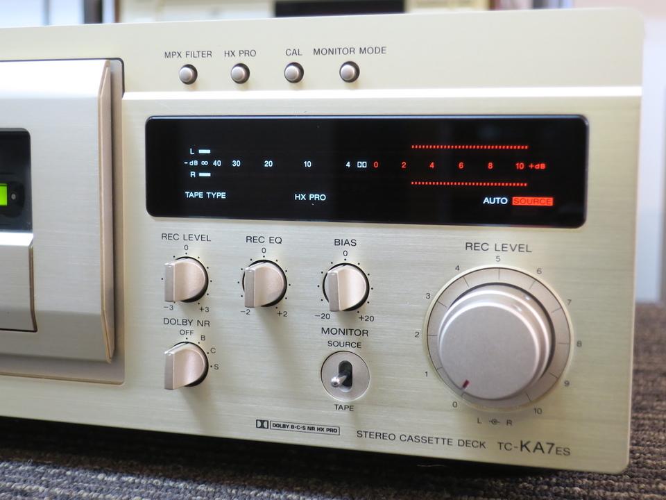 TC-KA7ES SONY 画像