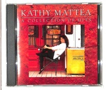A COLLECTION OF HITS/KATHY MATTEA