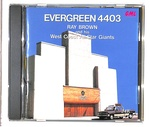 EVERGREEN4403/RAY BROWN