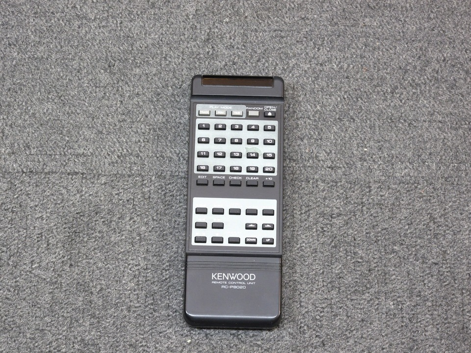 DP-8020 KENWOOD 画像