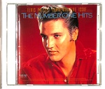 THE NUMBER ONE HITS/ELVIS PRESLEY