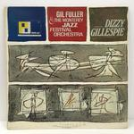 93/GIL FULLER & THE  MONTEREY JAZZ FESTIVAL ORCHESTRA FEATURING GILLESPIE