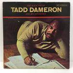 THE MAGIC TOUCH/TAD DAMERON
