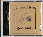 COURT AND SPARK/JONI MITCHELL
