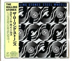STEEL WHEELS/ROLLING STONES