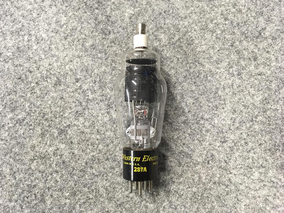 287A WESTERN ELECTRIC 画像