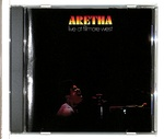 ARETHA LIVE AT FILLMORE WEST/ARETHA FRANKLIN