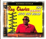 THE GENIUS HITS ROAD/RAY CHARLES