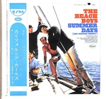 SUMMER DAYS/THE BEACH BOYS