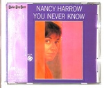 YOU NEVER KNOW/NANCY HARROW