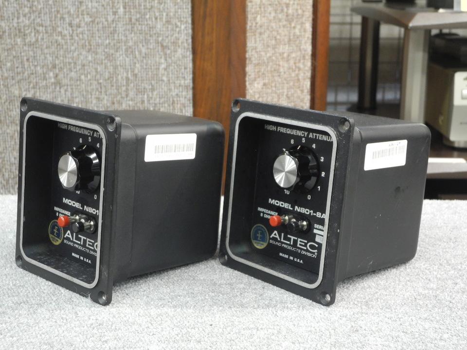 N801-8A ALTEC 画像