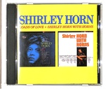 LOADS OF LOVE+SHIRLEY HORN WITH HORNS